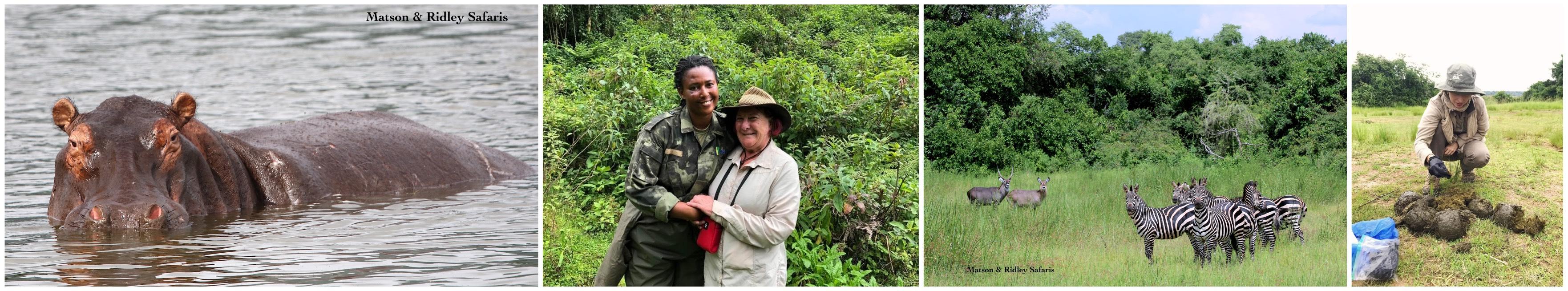 general Rwanda shots